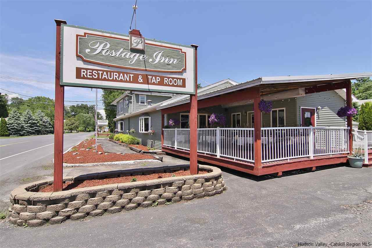 838 Route 32, Rosendale, NY 12486
