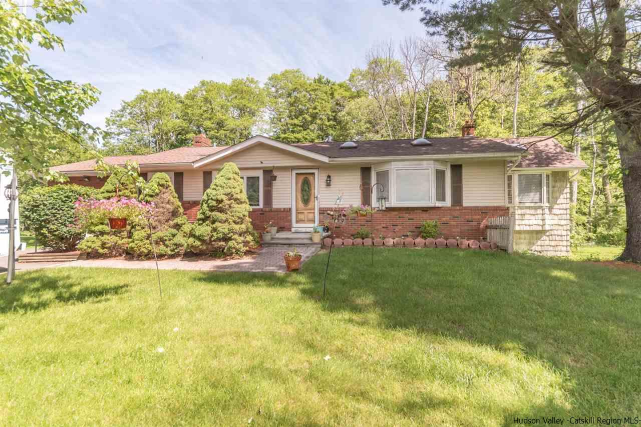 Single Family Home for Sale at 22 Hardenburgh Road 22 Hardenburgh Road Ulster Park, New York 12487 United States