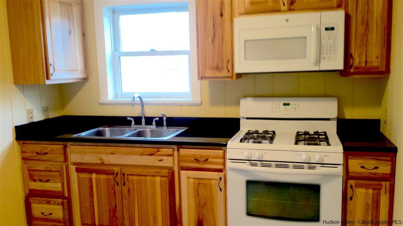 Accessory Apartment Kitchen