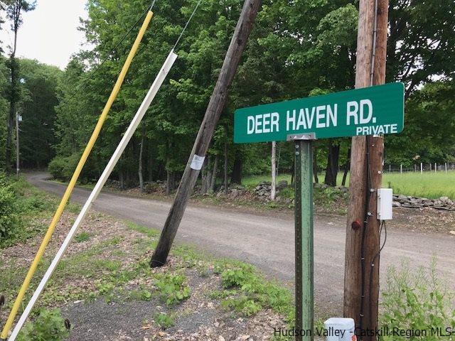 Deer Haven Road, Accord, NY 00000