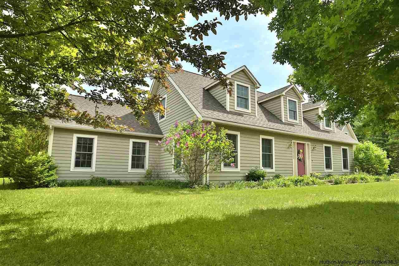 114 Boice Mill Road, Kerhonkson, NY 12446