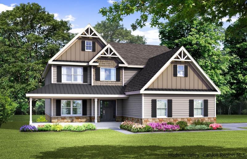 Single Family Home for Sale at 51 Le Fevre Lane 51 Le Fevre Lane New Paltz, New York 12561 United States