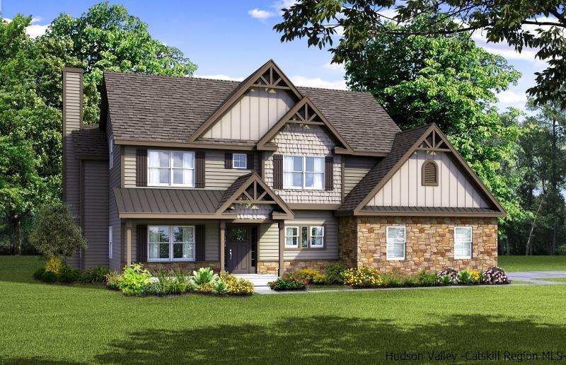 Single Family Home for Sale at 11 Le Fevre Lane 11 Le Fevre Lane New Paltz, New York 12561 United States