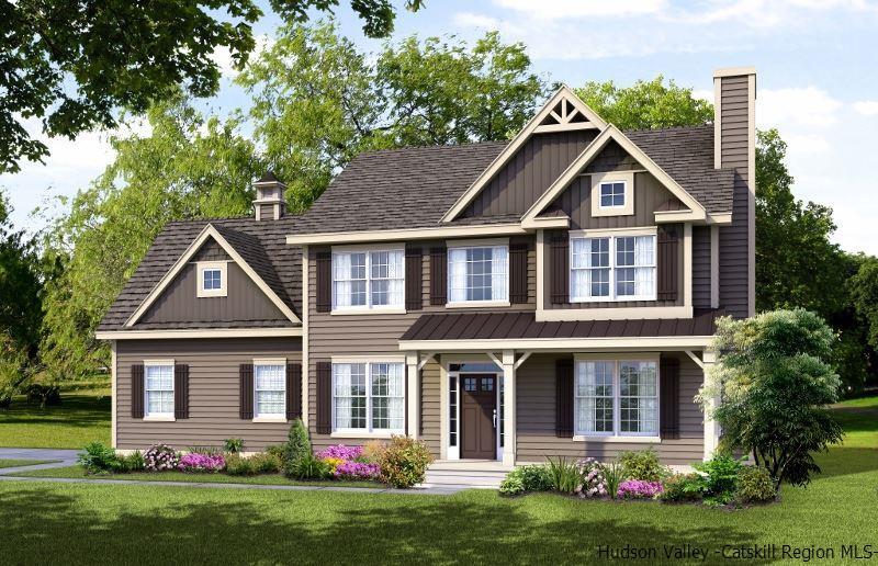 Single Family Home for Sale at 1 Le Fevre Lane 1 Le Fevre Lane New Paltz, New York 12561 United States
