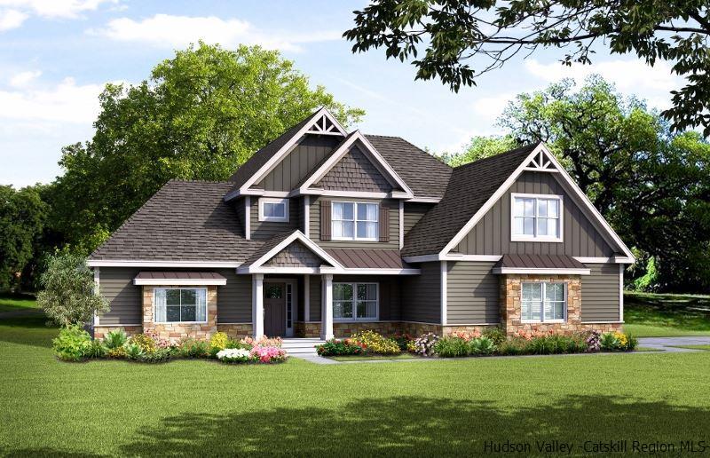 Single Family Home for Sale at 40 Le Fevre Lane 40 Le Fevre Lane New Paltz, New York 12561 United States