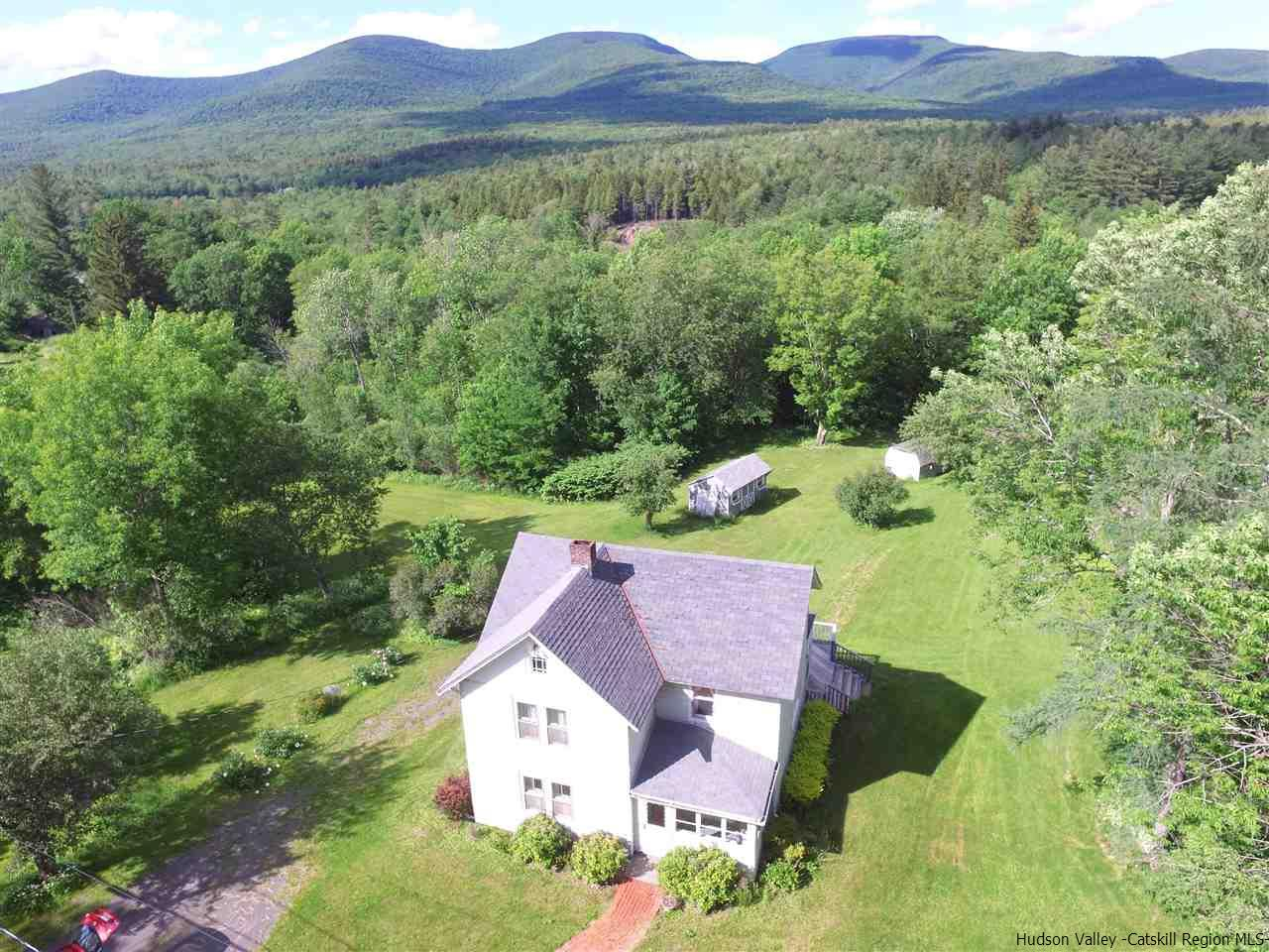 1168 Route 23C, East Jewett, NY 12424