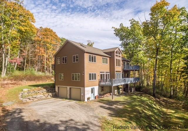Additional photo for property listing at 118 Beaverkill Road 118 Beaverkill Road Mount Tremper, New York 12497 United States