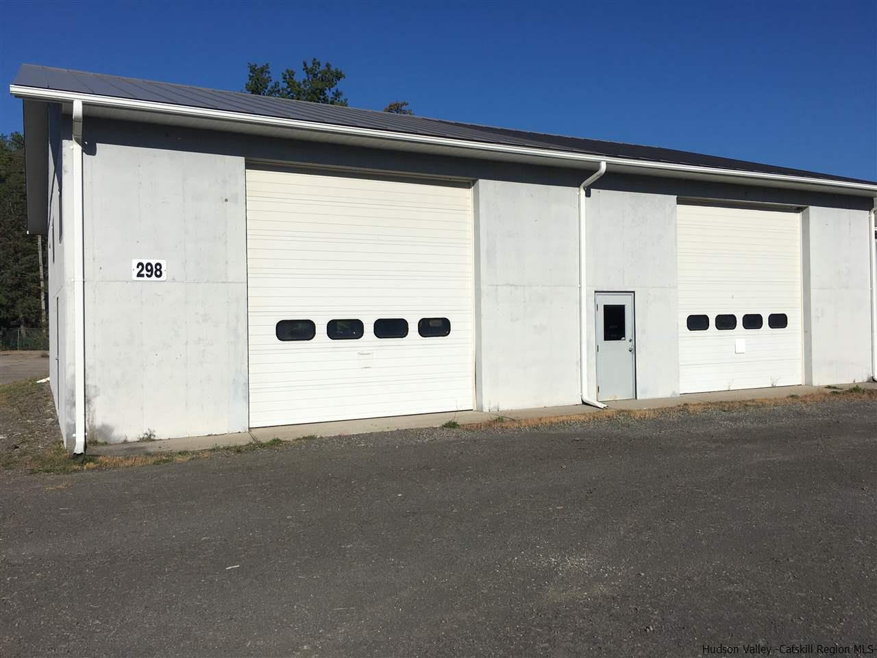 Industrial for Rent at 298 Van Dale 298 Van Dale West Hurley, New York 12491 United States