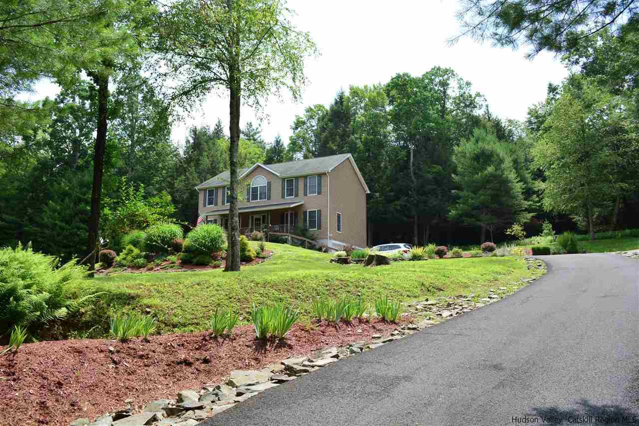 Additional photo for property listing at 240 Sundale Road 240 Sundale Road Accord, New York 12404 United States