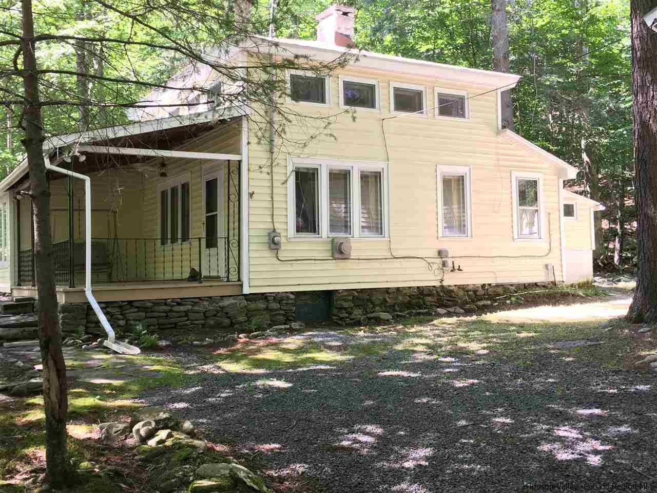 Additional photo for property listing at 1386 Woodland Valley Road 1386 Woodland Valley Road Phoenicia, New York 12464 United States