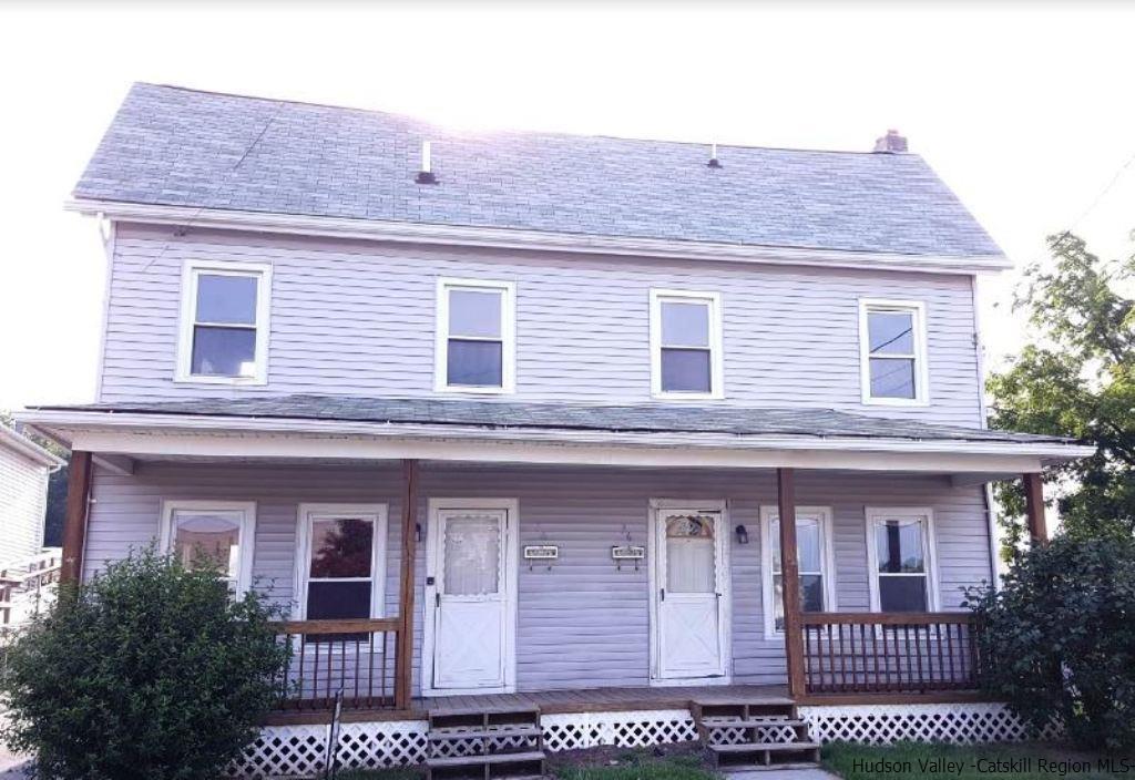 36 HEPPER Street, Walden, NY 12586