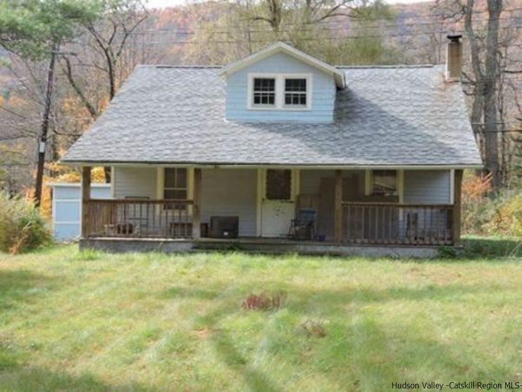 6287 State Route 28 Route, Phoenicia, NY 12464