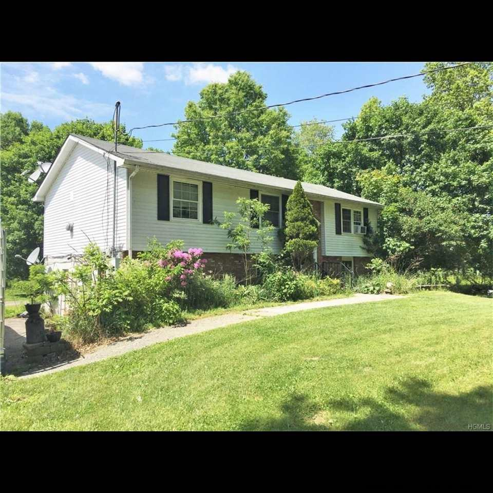Two Family for Sale at 192 Libertyville Road 192 Libertyville Road New Paltz, New York 12561 United States
