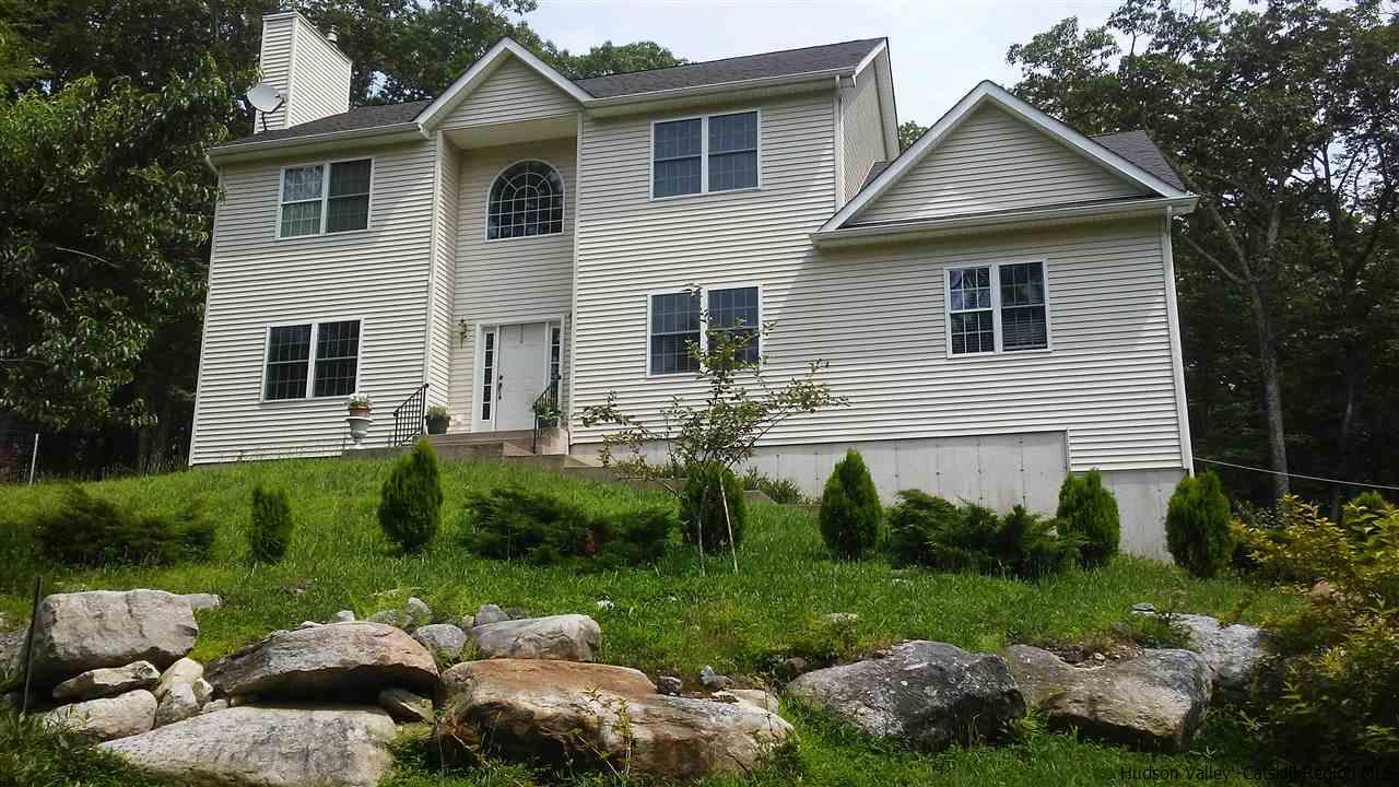 3970 Route 52, Cragsmoor, NY 12420
