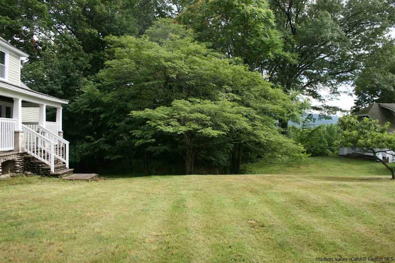 Additional photo for property listing at 20 High Street 20 High Street Napanoch, New York 12458 United States