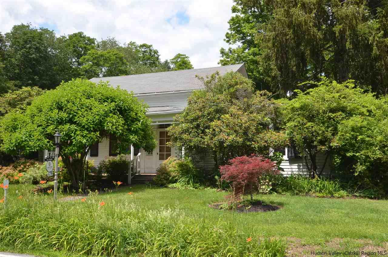 Single Family Home for Sale at Hunns Lake Road Hunns Lake Road Stanfordville, New York 12581 United States
