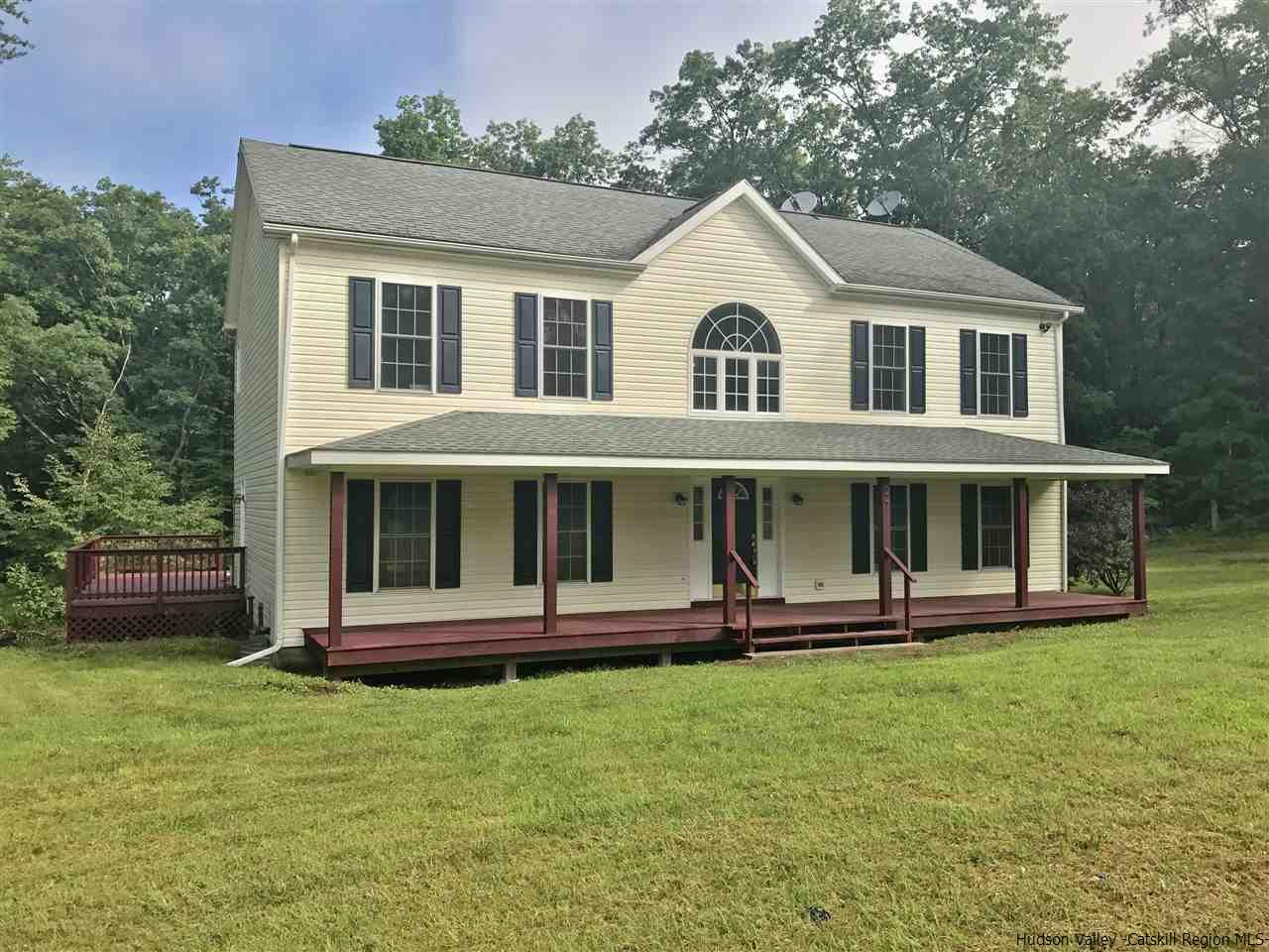 27 Mayfield Estates, Saugerties, NY 12477