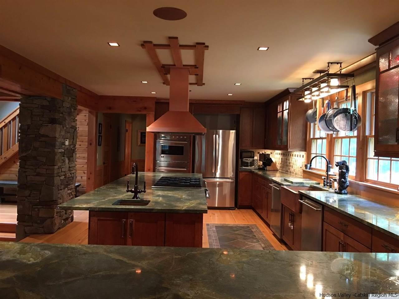 Additional photo for property listing at 285 Round Hills Road 285 Round Hills Road Jewett, New York 12444 United States
