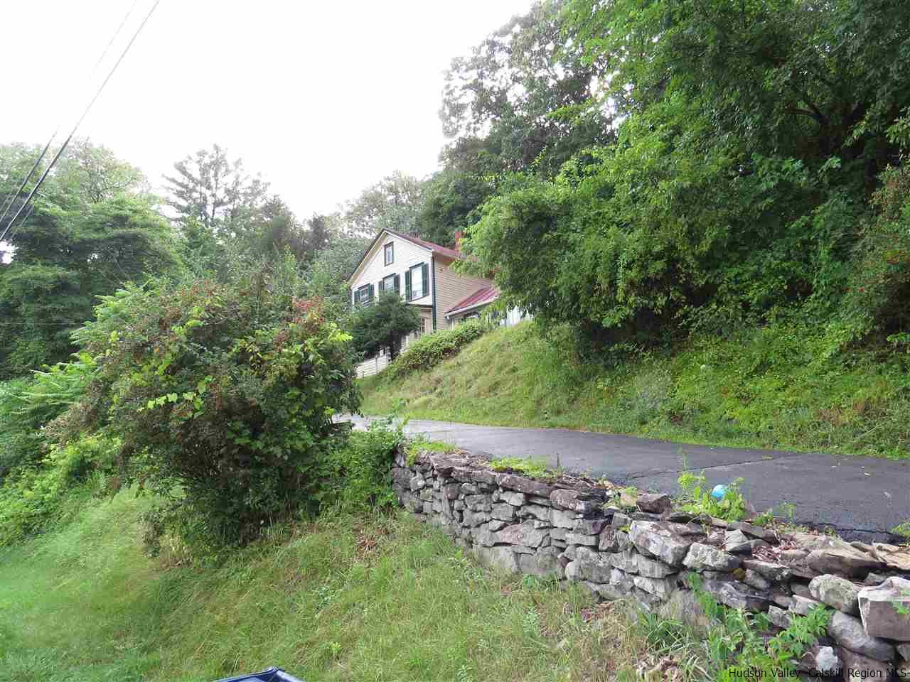 Single Family Home for Sale at 1437 Route 213 1437 Route 213 Ulster Park, New York 12487 United States