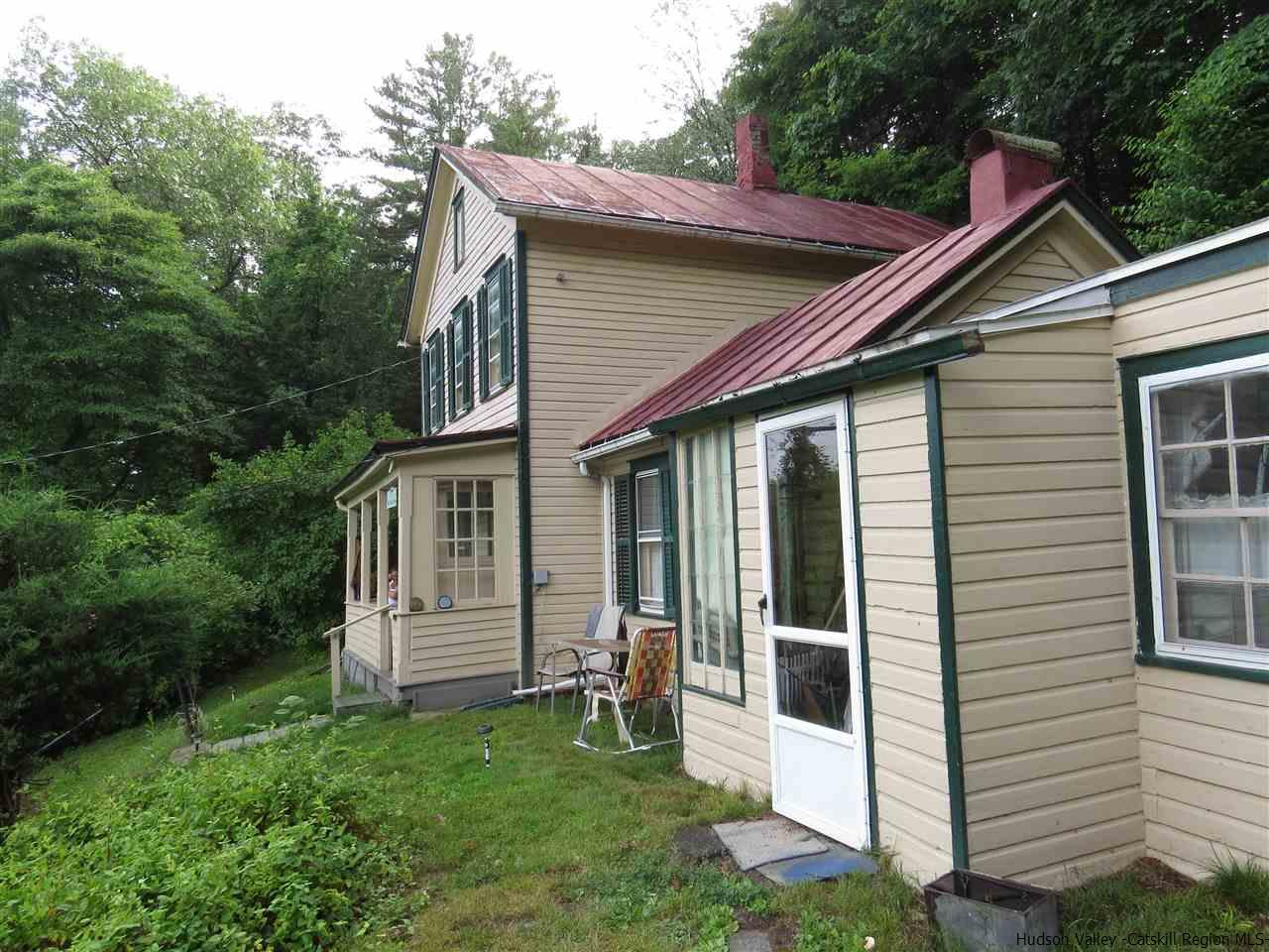 Additional photo for property listing at 1437 Route 213 1437 Route 213 Ulster Park, New York 12487 United States