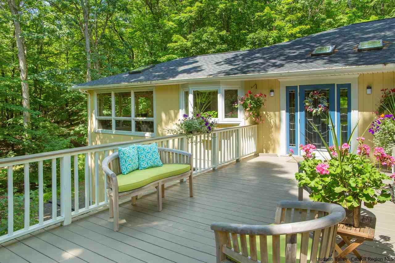 Additional photo for property listing at 439 Lake Drive 439 Lake Drive Rhinebeck, New York 12572 United States