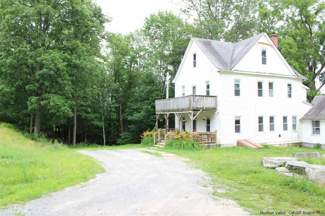 Additional photo for property listing at 56 Mountain Top Road 56 Mountain Top Road Spring Glen, New York 12483 United States