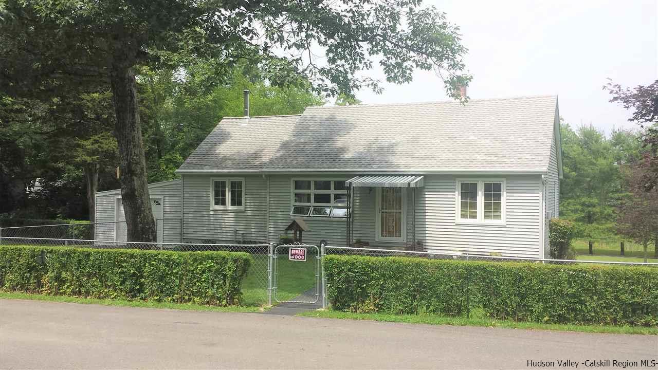 27 Old Mill Road, Rifton, NY 12471