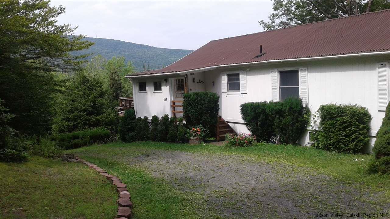 137 Chanterelle Hill Rd, Highmount, NY 12441