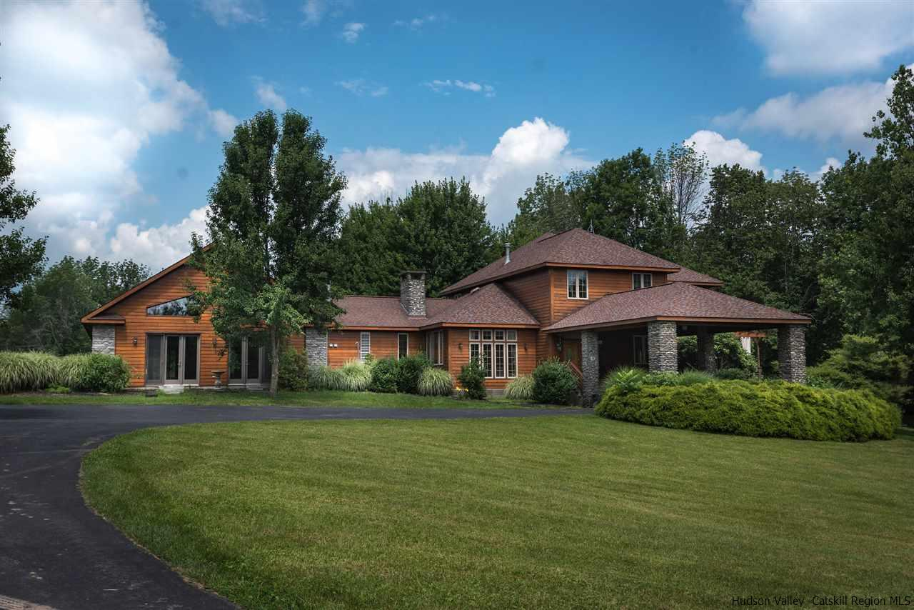 Single Family Home for Sale at 230 Boicemill Road 230 Boicemill Road Kerhonkson, New York 12446 United States