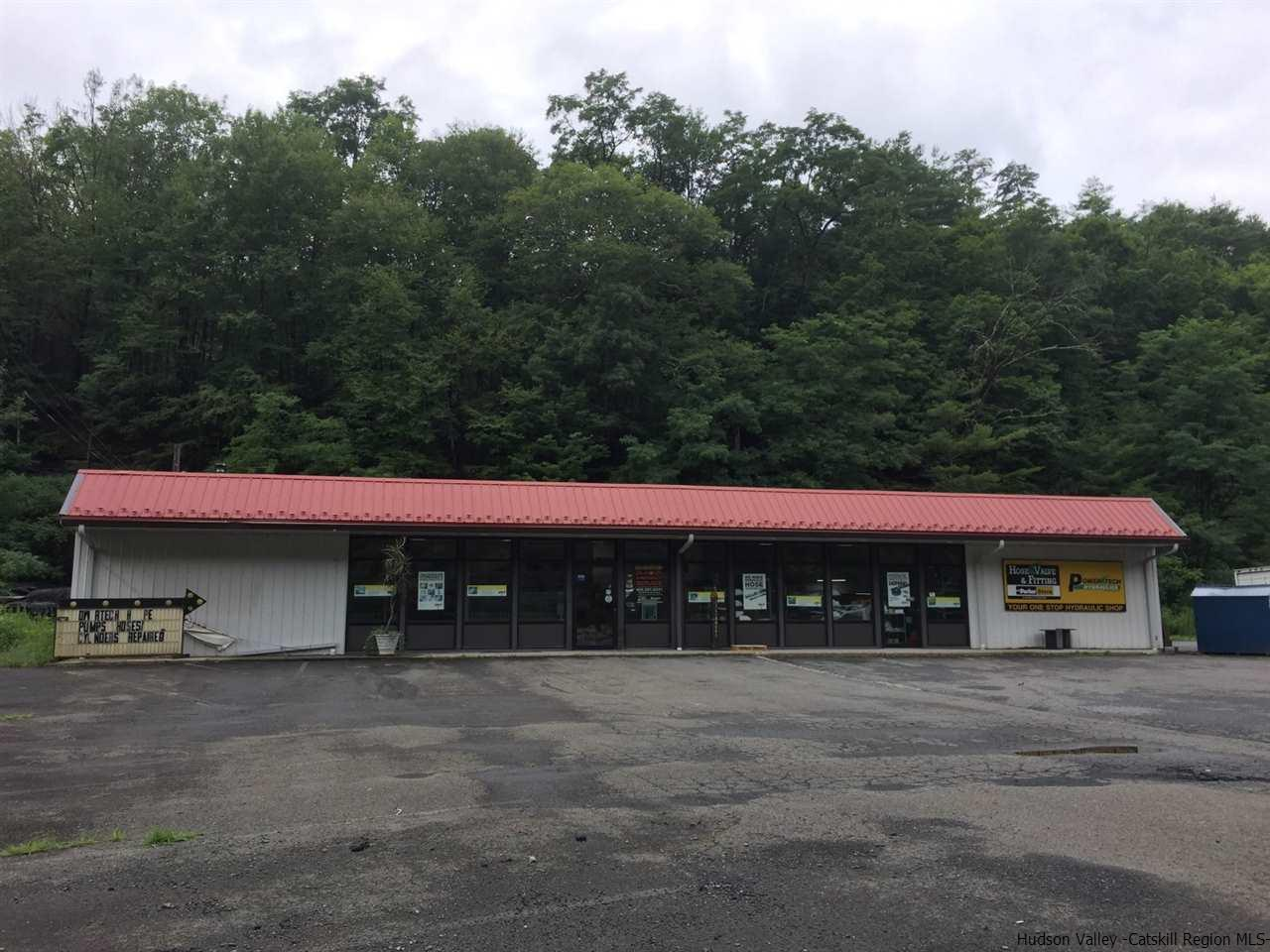 Additional photo for property listing at 615-623 Route 28 615-623 Route 28 West Hurley, New York 12491 United States