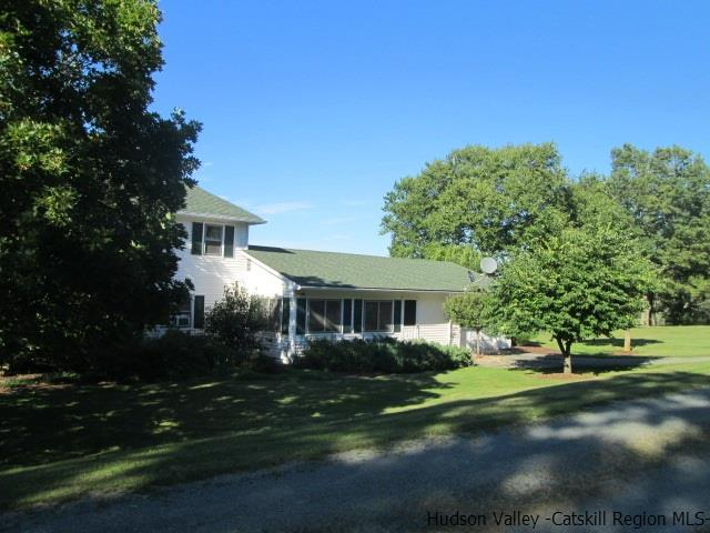 1062 South Hill Road, Ellenville, NY 12428