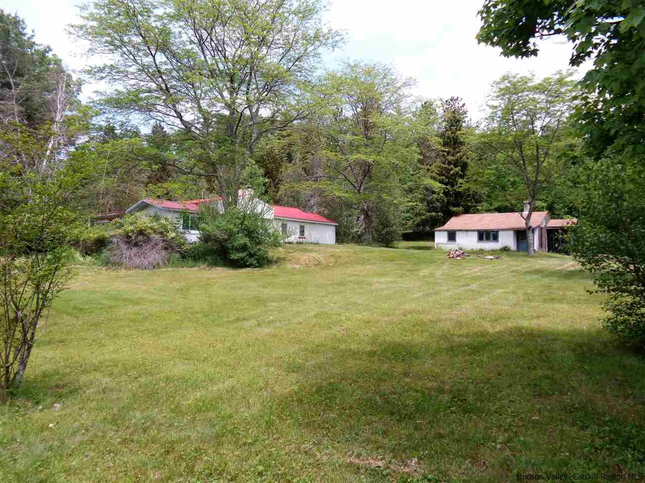 Single Family Home for Sale at 300 LOSEE Road 300 LOSEE Road Jewett, New York 12444 United States