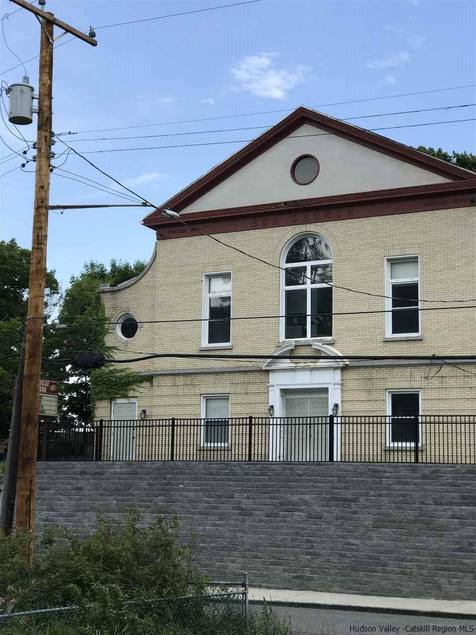 Additional photo for property listing at 24 W Union Street 24 W Union Street Kingston, New York 12401 United States