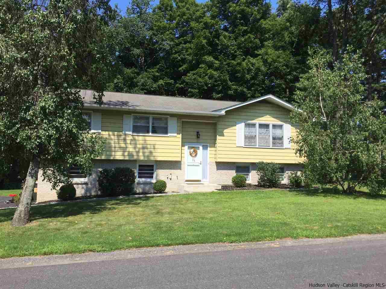 446 Mountain View Avenue, Hurley, NY 12443