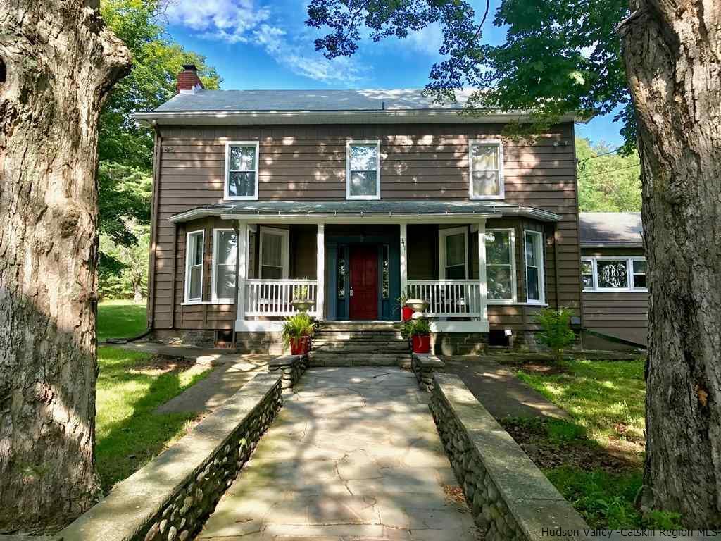 371 Bogart Road, Palenville, NY 12463