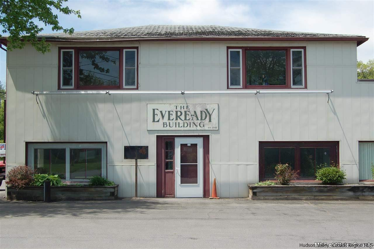 Offices for Rent at 858 Route 212 858 Route 212 Saugerties, New York 12477 United States