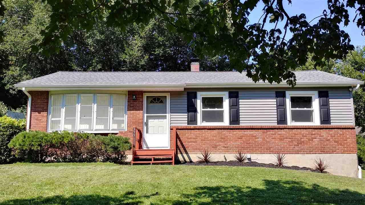 377 Rock Cut Road, Walden, NY 12586