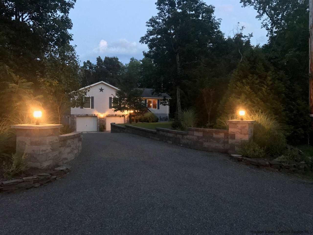 126 Serenity Drive, Ruby, NY 12475