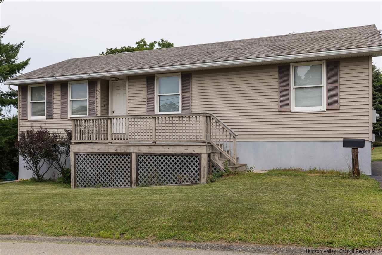 Single Family Home for Sale at 244 E main Street 244 E main Street Beacon, New York 12508 United States