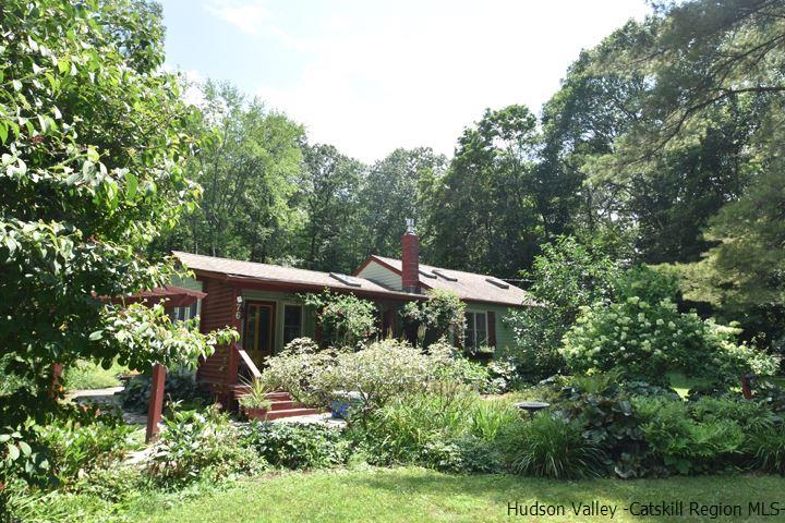 Single Family Home for Sale at 76 E Lake Road 76 E Lake Road Milan, New York 12571 United States