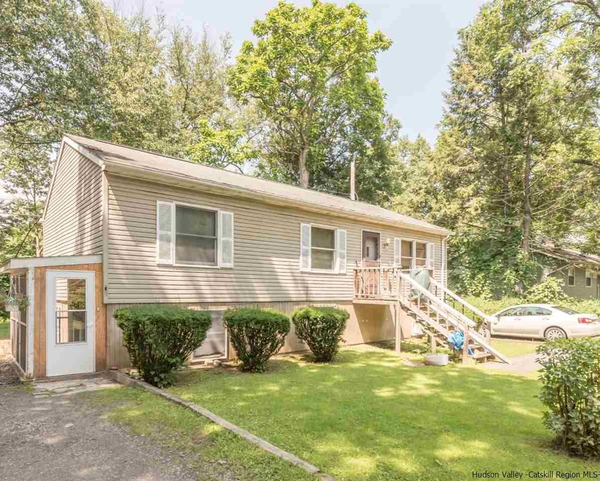 154 Sawmill Road, Lake Katrine, NY 00000