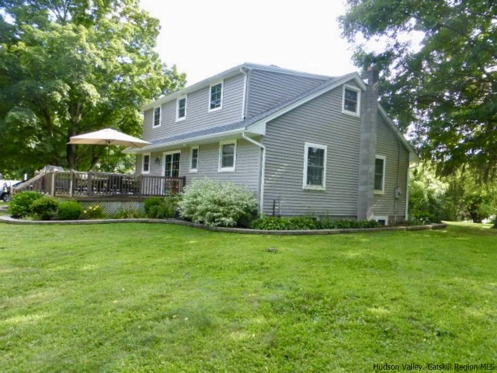 Single Family Home for Sale at 1102 Plains Road 1102 Plains Road Wallkill, New York 12589 United States