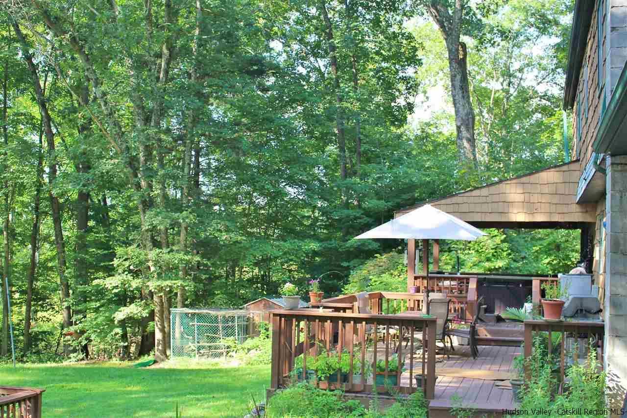 Additional photo for property listing at 116 Krum 116 Krum Kerhonkson, New York 12446 United States