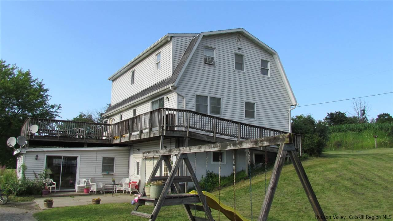 Additional photo for property listing at 140 South Road 140 South Road Germantown, New York 12526 United States