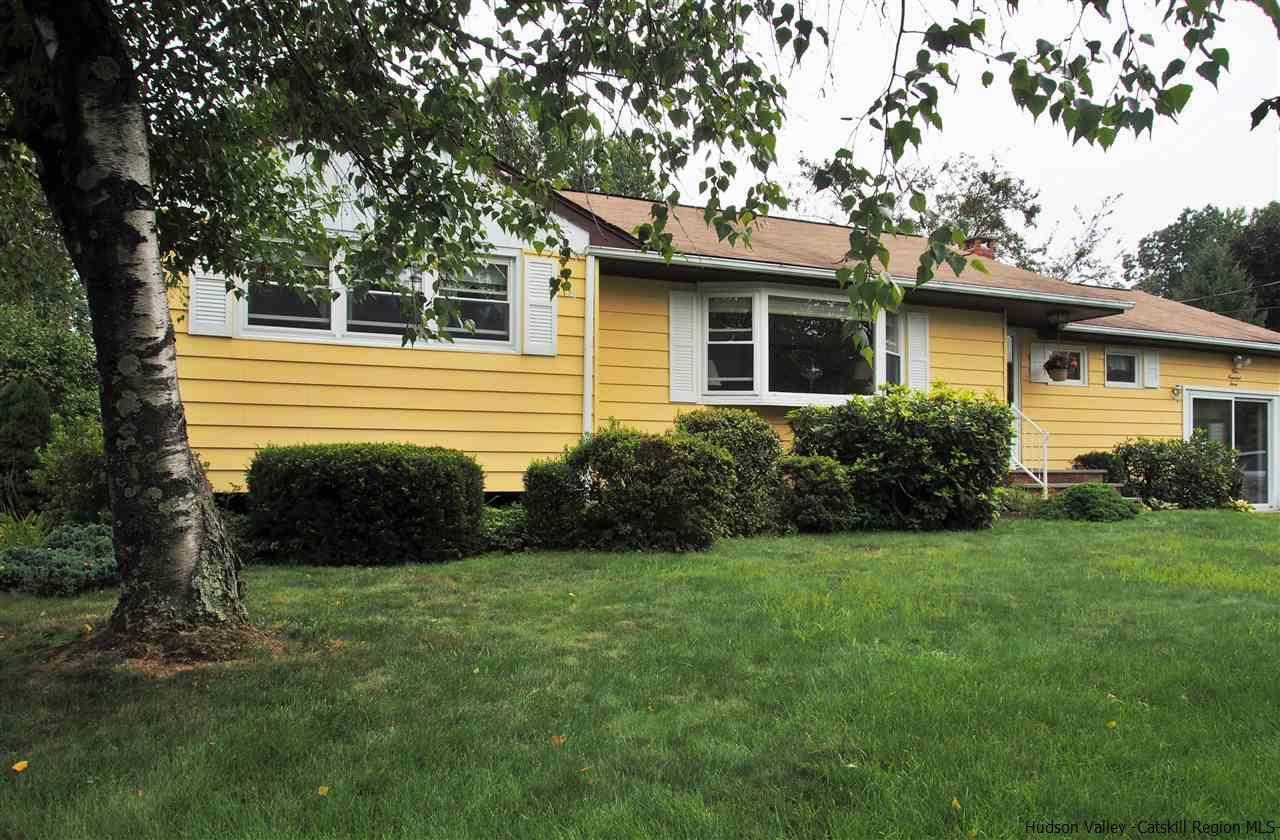 Single Family Home for Sale at 103 John Street 103 John Street Saugerties, New York 12477 United States