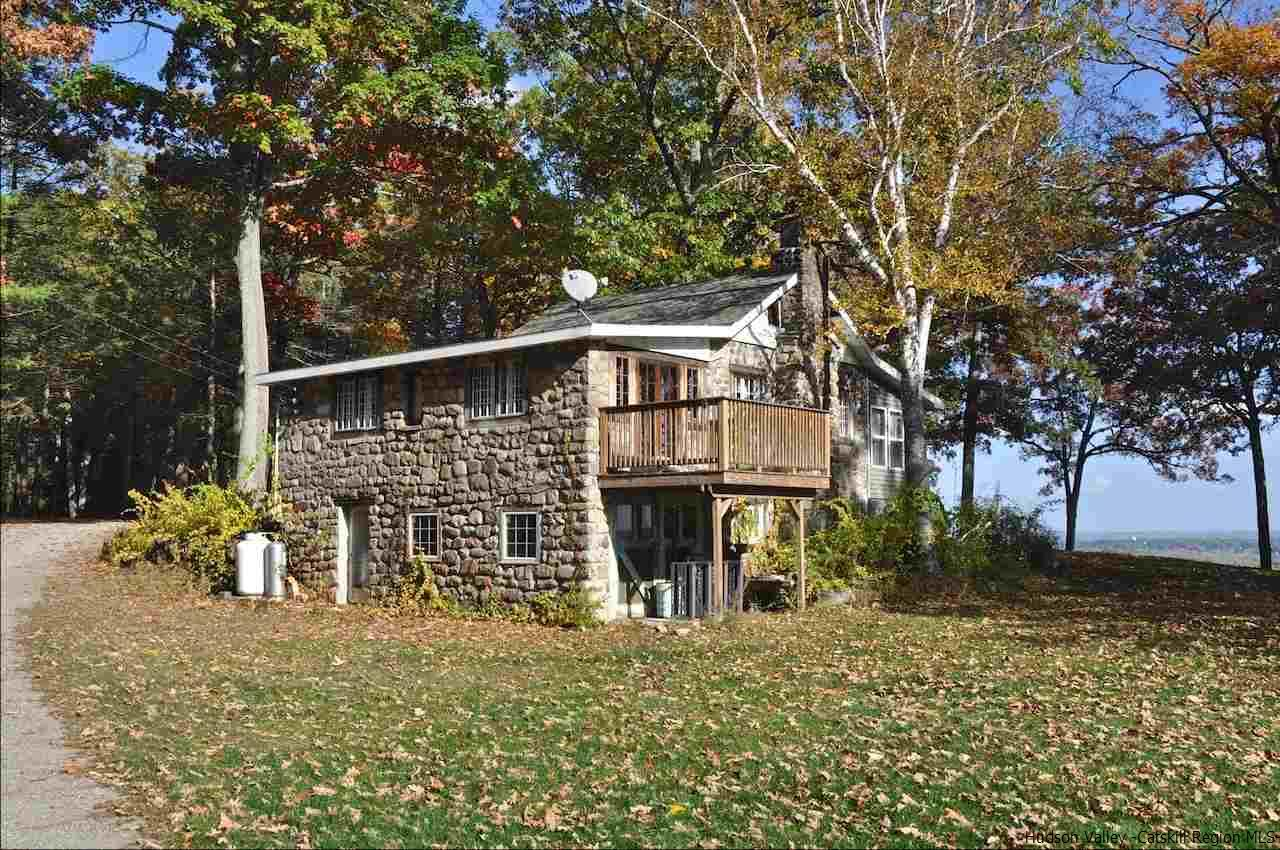 Additional photo for property listing at 165 Gallis Hill Road 165 Gallis Hill Road Kingston, New York 12401 United States