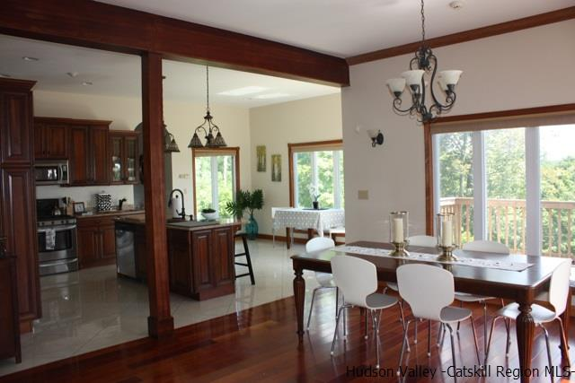 Additional photo for property listing at 26 Simone Terrace 26 Simone Terrace Malden On Hudson, New York 12477 United States