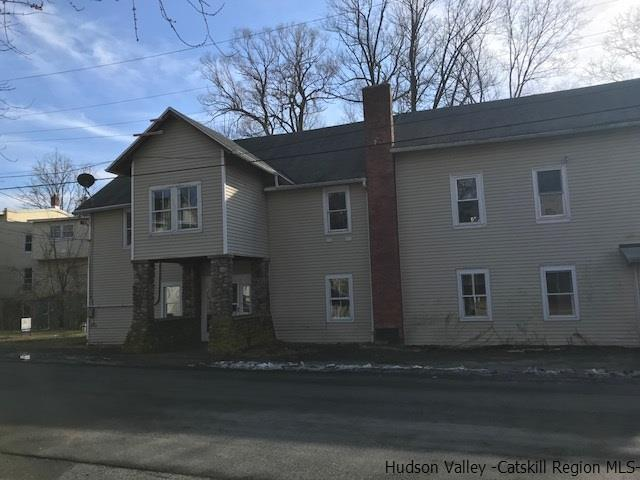Single Family Home for Sale at 7 Mill Street 7 Mill Street Clintondale, New York 12515 United States