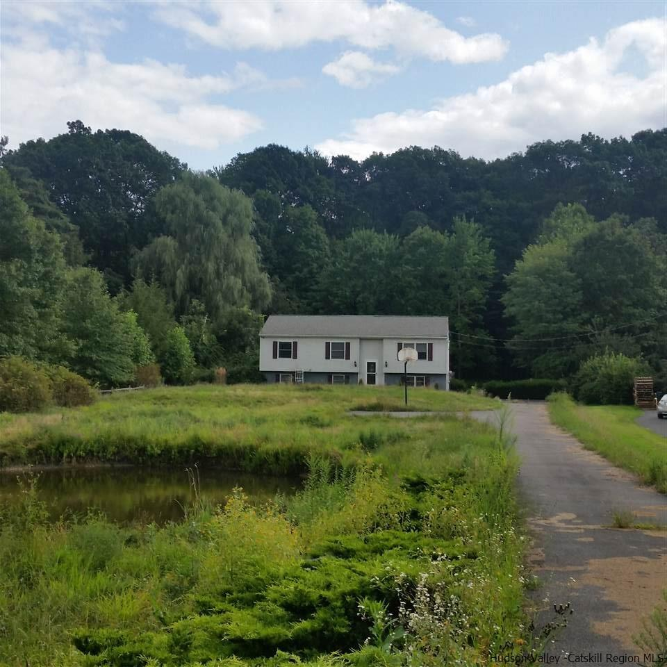 Single Family Home for Sale at 1490 Route 213 1490 Route 213 Ulster Park, New York 12487 United States