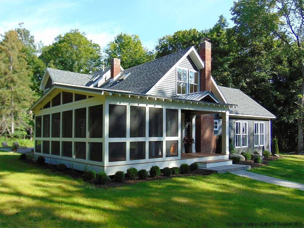 Additional photo for property listing at 4576 Atwood Road 4576 Atwood Road Stone Ridge, New York 12484 United States